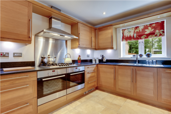 Staging Your Kitchen For Sale